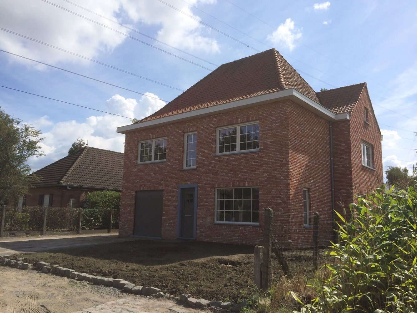 Renovatie oud huis simple nu alles hangt af van de situatie waar